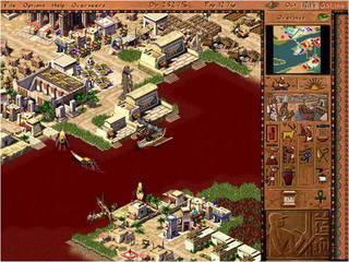 Kleopatra: Królowa Nilu - screen - 2001-09-19 - 6790