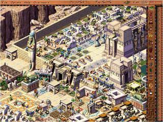 Pharao Windows 10
