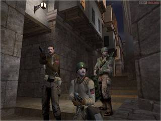 Wolfenstein: Enemy Territory - screen - 2002-12-05 - 12980