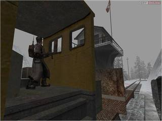 Wolfenstein: Enemy Territory - screen - 2002-12-05 - 12981