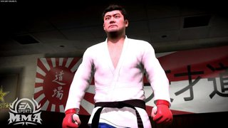 EA Sports MMA - screen - 2010-06-15 - 187221