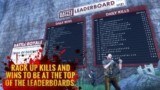 H1Z1: King of the Kill id = 316129
