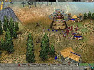 Empire Earth: Sztuka Podboju - screen - 2002-07-01 - 10738