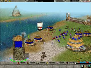 Empire Earth: Sztuka Podboju - screen - 2002-07-01 - 10739