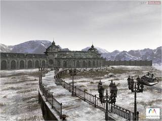Syberia - screen - 2002-02-26 - 9427