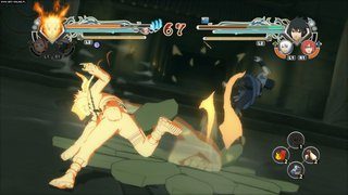 Naruto Shippuden: Ultimate Ninja Storm Generations - screen - 2012-02-07 - 231097