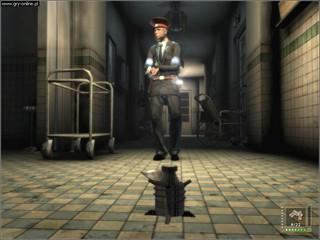 Cold War: Szpieg Zimnej Wojny - screen - 2005-08-08 - 51605