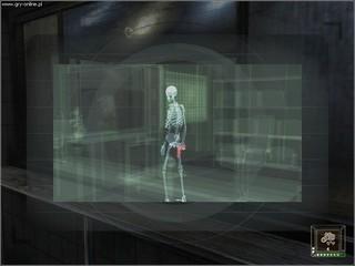 Cold War: Szpieg Zimnej Wojny - screen - 2005-08-08 - 51607