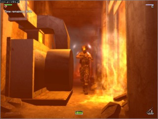 Cold War: Szpieg Zimnej Wojny - screen - 2005-08-08 - 51609