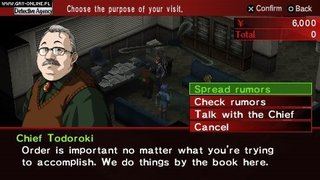 Shin Megami Tensei: Persona 2: Innocent Sin - screen - 2011-09-07 - 218946