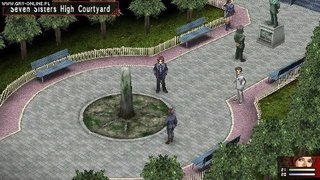 Shin Megami Tensei: Persona 2: Innocent Sin - screen - 2011-09-07 - 218948