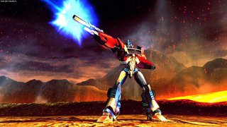 Transformers Prime: The Game - screen - 2012-10-10 - 248956