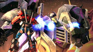 Transformers Prime: The Game - screen - 2012-10-10 - 248958