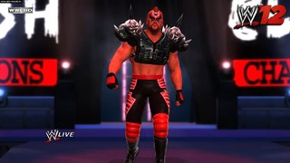 WWE '12 - screen - 2011-10-26 - 223345