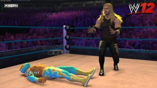 WWE '12 - screen - 2011-10-26 - 223346