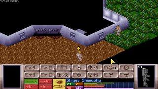 UFO: Enemy Unknown (1994) id = 228928
