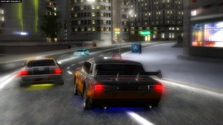 Racers vs. Police: Street Challenge - screen - 2012-06-19 - 241237