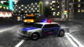 Racers vs. Police: Street Challenge - screen - 2012-06-19 - 241238