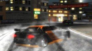 Racers vs. Police: Street Challenge - screen - 2012-06-19 - 241239