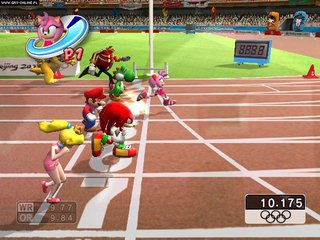 Mario & Sonic at the Olympic Games - screen - 2007-08-24 - 87649