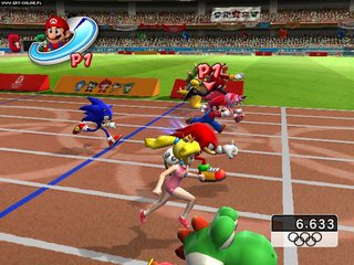 Mario & Sonic at the Olympic Games - screen - 2007-08-24 - 87651