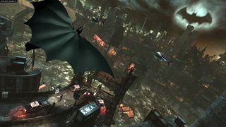 Batman: Arkham City - screen - 2012-05-30 - 238814