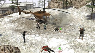 Jagged Alliance: Crossfire - screen - 2012-08-02 - 243659
