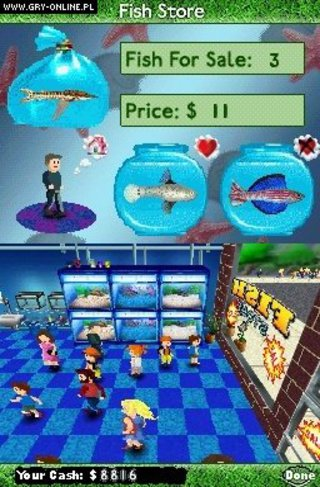 Fish Tycoon - screen - 2008-04-03 - 102138