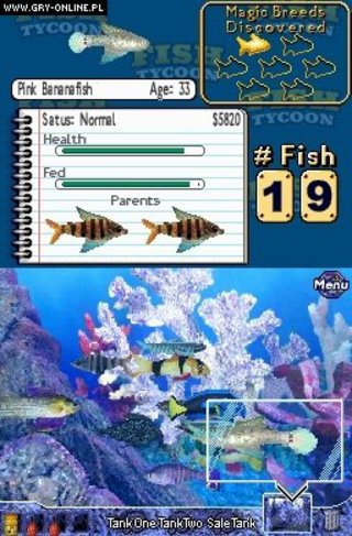 Fish Tycoon - screen - 2008-04-03 - 102141