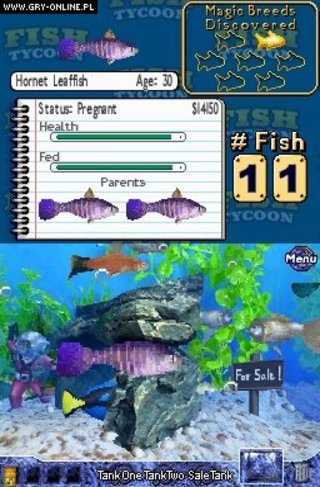 Fish Tycoon - screen - 2008-04-03 - 102144