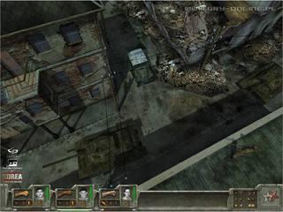Korea: Zapomniany Konflikt - screen - 2003-11-05 - 19784