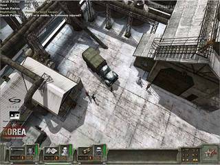 Korea: Zapomniany Konflikt - screen - 2003-11-05 - 19785