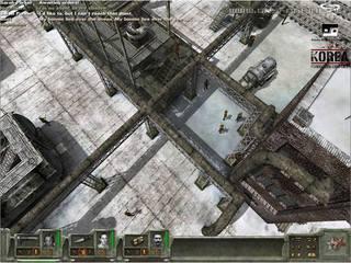 Korea: Zapomniany Konflikt - screen - 2003-11-05 - 19786