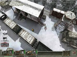 Korea: Zapomniany Konflikt - screen - 2003-11-05 - 19787