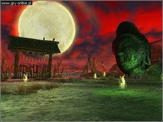 Tekken 5 - screen - 2005-06-23 - 49616