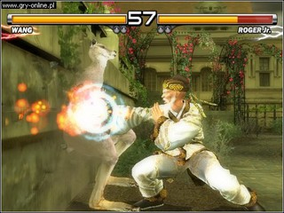 Tekken 5 - screen - 2005-06-23 - 49620