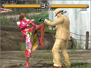 Tekken 5 - screen - 2005-06-23 - 49621