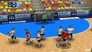 Piłka Ręczna: Mistrzostwa Europy - screen - 2011-04-21 - 207658