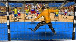 Piłka Ręczna: Mistrzostwa Europy - screen - 2011-04-21 - 207659