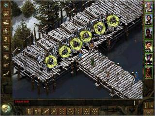 Icewind Dale: Serce Zimy - screen - 2001-01-08 - 1018
