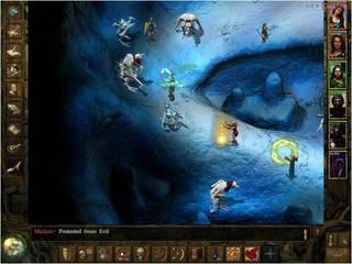 Icewind Dale: Serce Zimy - screen - 2001-01-08 - 1019