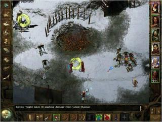 Icewind Dale: Serce Zimy - screen - 2001-01-08 - 1020