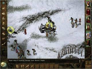 Icewind Dale: Serce Zimy - screen - 2001-01-08 - 1021