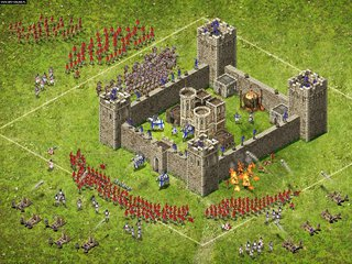 Stronghold Kingdoms - screen - 2010-01-27 - 178699