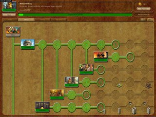 Stronghold Kingdoms - screen - 2010-01-27 - 178700