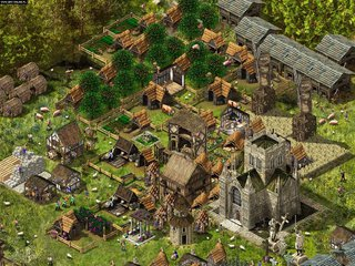 Stronghold Kingdoms - screen - 2010-01-27 - 178701