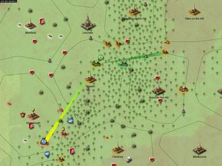 Stronghold Kingdoms - screen - 2010-01-27 - 178702