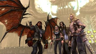 Brutal Legend - screen - 2009-05-19 - 147497