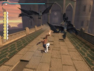 Prince of Persia: Piaski Czasu - screen - 2008-11-28 - 125470