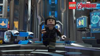 LEGO Marvel's Avengers - screen - 2016-04-07 - 318985
